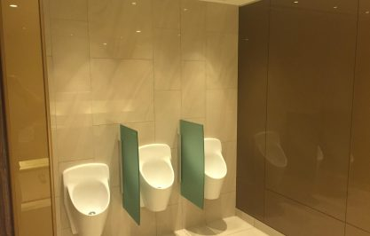 Complete Toilet Refurbishment